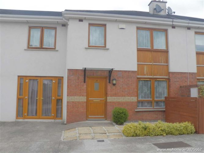 23 Willow Rise, Primrose Gate, Celbridge, Co. Kildare