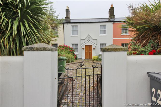19 Inchicore Terrace North, Inchicore, Dublin 8