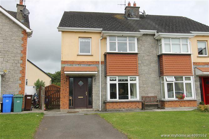 37 Cluain Muillean, Nenagh, Tipperary