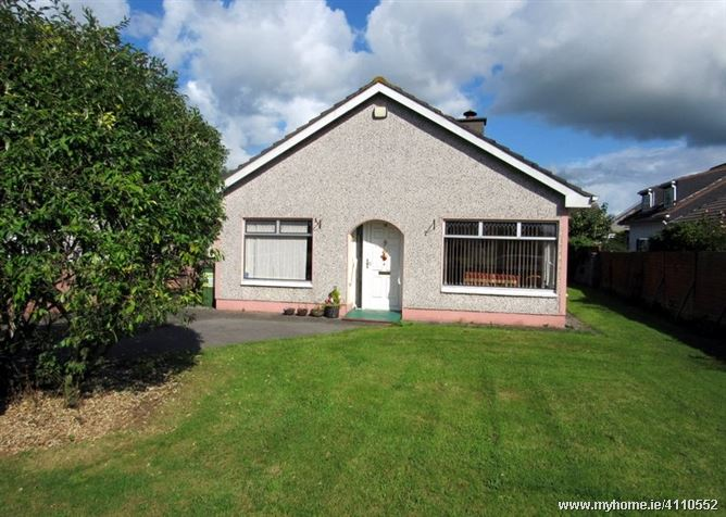Photo of No. 14 Connolly Crescent, Co Longford (N39 F5Y4), Co. Longford