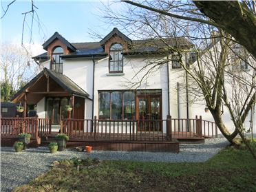 The Cottage, Gobbinstown, New Ross, Wexford