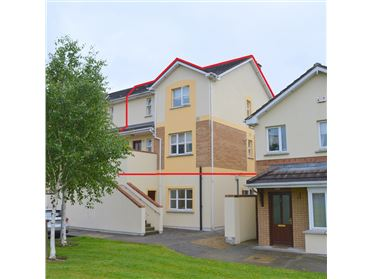 Photo of 33 Station Court, The Avenue, Gorey, Wexford