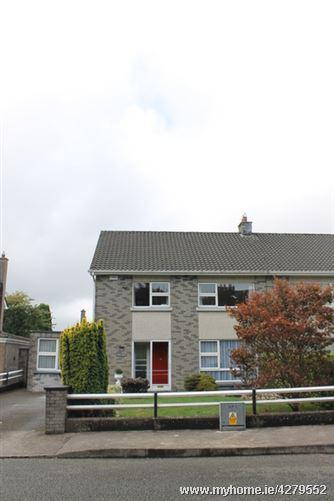 Sweetbriar, 8 Bishopscourt Green, Bishopstown, Cork