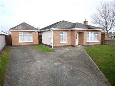 Photo of 21 The Downings, Prosperous, Co Kildare, W91 Y397