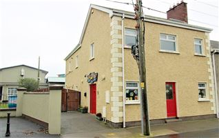 'Shapes & Sizes' Creche & Pre-School, Mill Street, Dundalk, Louth