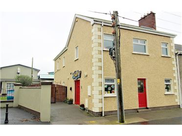 Main image of 'Shapes & Sizes' Creche & Pre-School, Mill Street, Dundalk, Louth