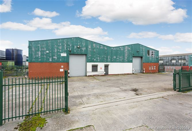 Main image for 27 Cherry Orchard Industrial Estate, Ballyfermot, Dublin 10