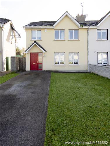 Main image for 43 Brackvoan, Bruff, Limerick