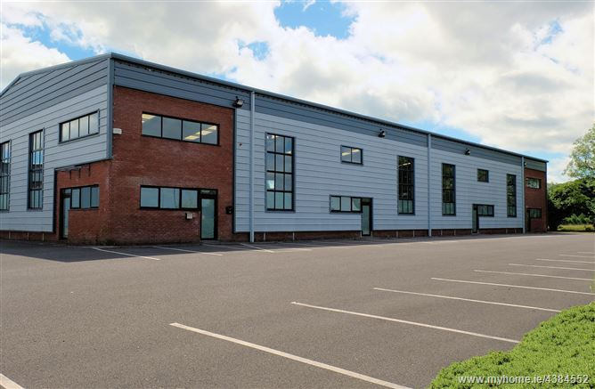 Main image for Unit 1 Royal Canal Business Park, Athlone road, Longford, Longford
