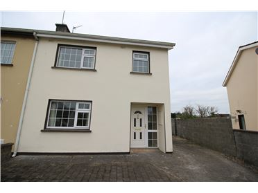 Main image of 9 Cahercalla Heights, Kilrush road, Ennis, Co. Clare