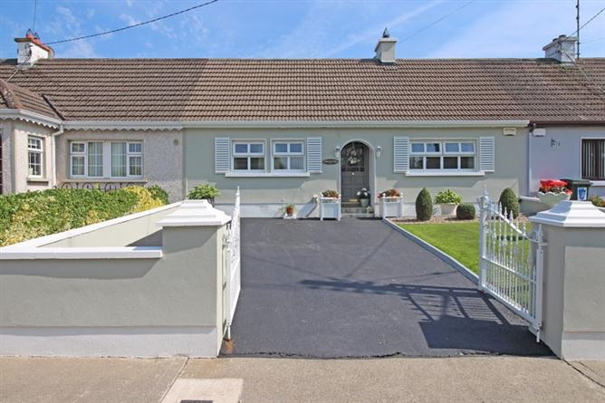 11 Saint Mary's Villas, Castlebellingham, Louth