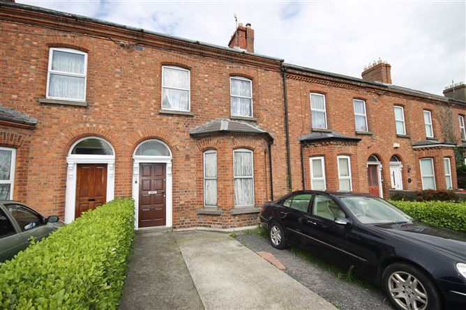 Main image for 23 Whitworth Road, Drumcondra,   Dublin 9
