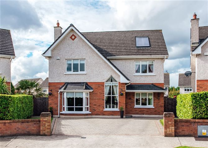13 Gingerstown Park, Caragh, Naas, Co. Kildare, W91 TYH2