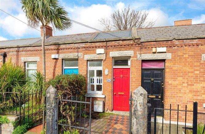 Main image for 19A Long Lane, Dublin 8, Portobello