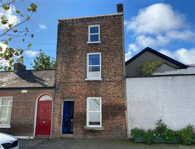 Main image for 29A Bayview Avenue, North Strand, Dublin