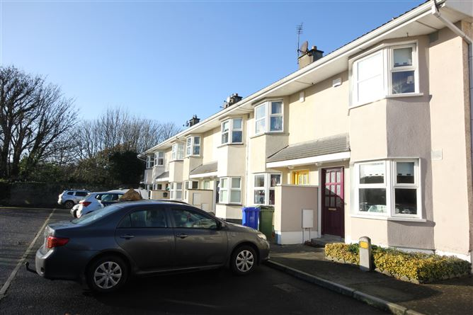 424 The Sycamores, Kilnacourt, Portarlington, Laois