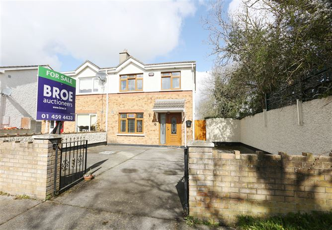 Main image for 51 Kilcarberry Avenue, Clondalkin,   Dublin 22