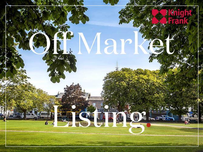 Main image for Off Market Listing, Sandymount, Dublin 4