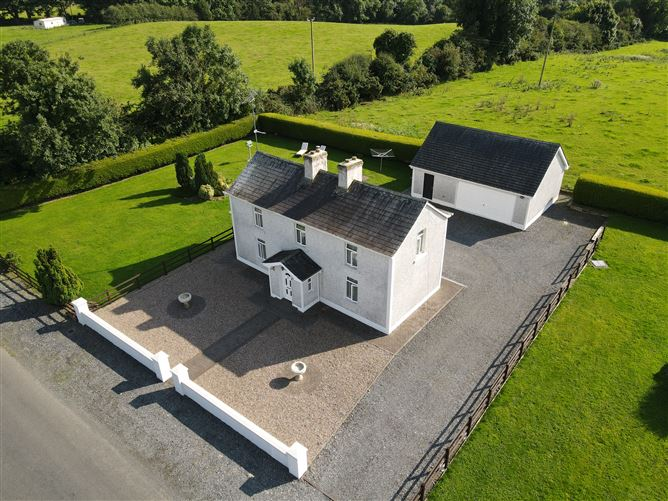 Main image for Glenidan, Collinstown, Westmeath