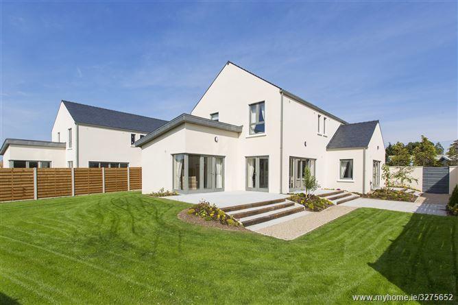 save property Emsworth Park, Kinsealy Lane, Kinsealy, Dublin