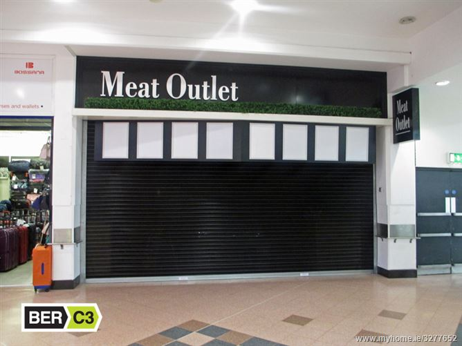 Unit 22 Omni Shopping Centre, Santry, Dublin 9