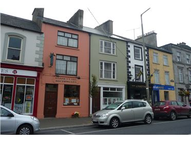 Main image of 57/58 Moore Street, Kilrush, Clare