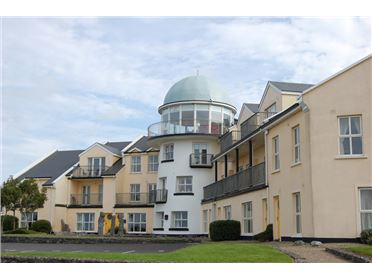 15 The Lighthouse Apts, Enniscrone, Sligo