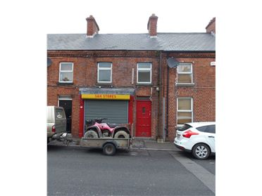 Photo of 3 Ennel View Terrace, Patrick St, Mullingar, Westmeath