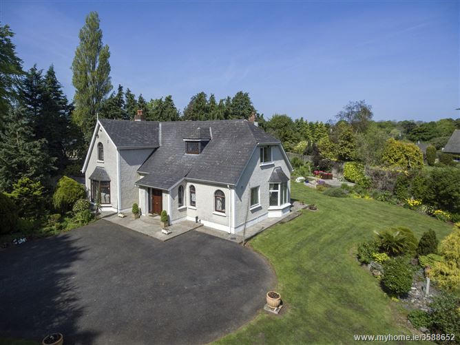 Carlim Lodge, Auburn, Malahide,   County Dublin