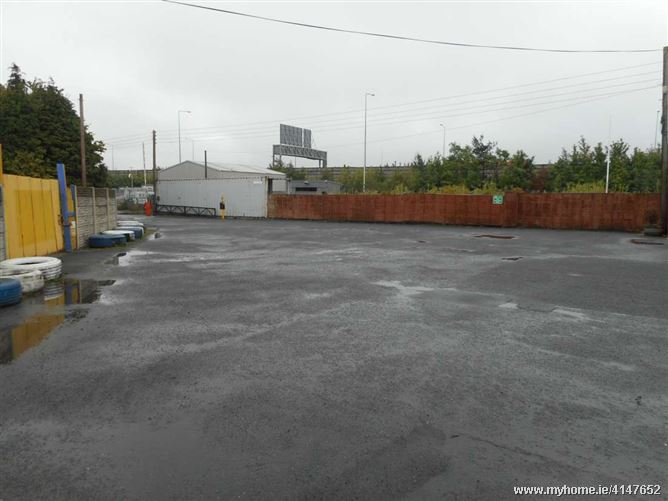 Kart City Premises Turnapin Great, Swords, Swords,Co. Dublin, K67 H0X9