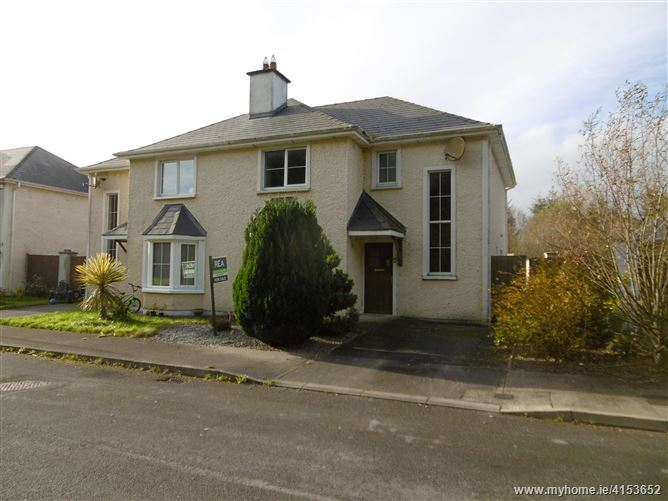 7 Blackthorn Walk, Mullinahone, Tipperary