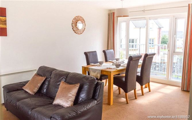 2 Bed Apartment, Oakview Village, Tralee, Co Kerry