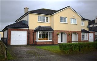 Deerpark View, No.4, Baltinglass, Wicklow