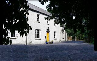 CRADDENSTOWN LODGE, Raharney, Westmeath