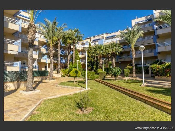 Main image for Cabo Roig Beachside, Alicante, Spain