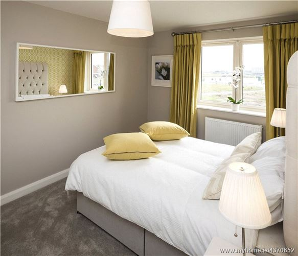 Main image for Type A - 3 Bedroom Terraced, Belltree, Clongriffin, Dublin 13