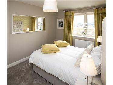 Main image for Type A - 3 Bedroom Terraced, Belltree, Clongriffin, Dublin 13
