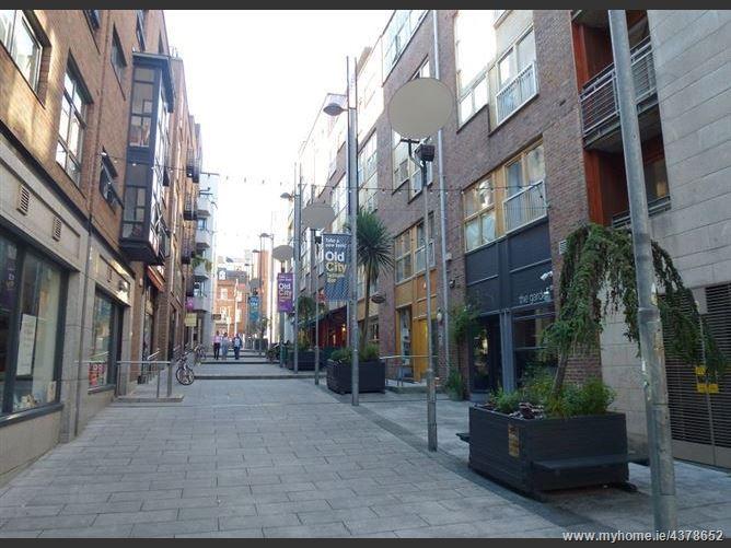 Main image for Music Hall Apartments, Temple Bar, South City Centre, Dublin 8
