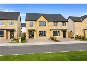 Main image for Silver Banks, Stamullen, Meath