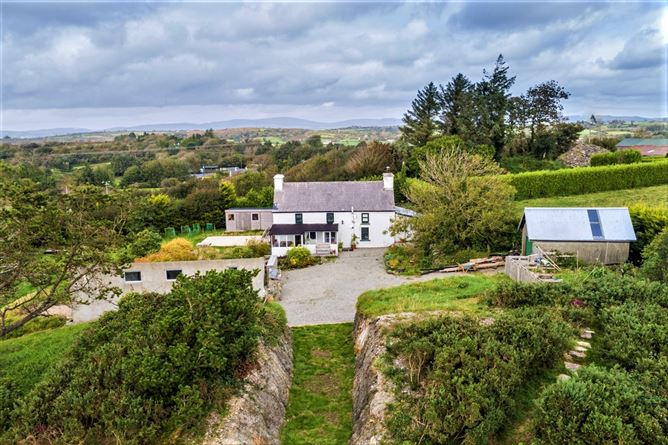 Rosebud Cottage, Tooreensillane, Skibbereen,   West Cork