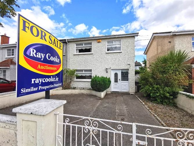 65 James Connolly Park, Clondalkin, Dublin 22