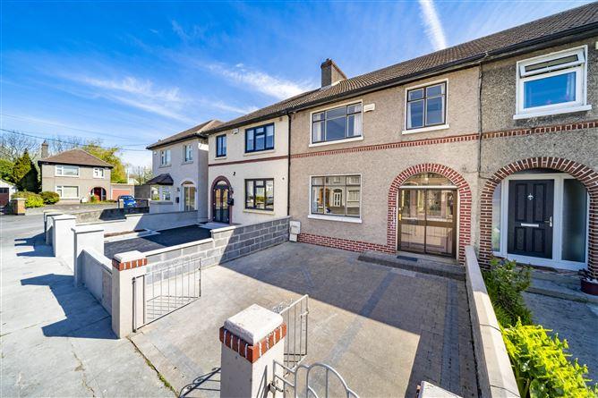 Main image for 38 New Ireland Road, Rialto, Dublin 8