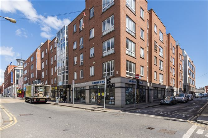 Main image for Apt. 44,  1 JERVIS STREET, North City Centre, Dublin 1