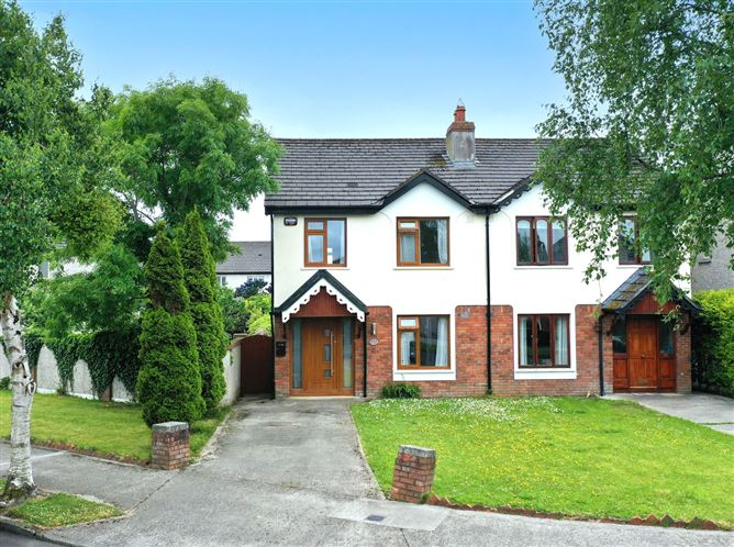 Main image for 252 Morell Dale, Naas, Kildare