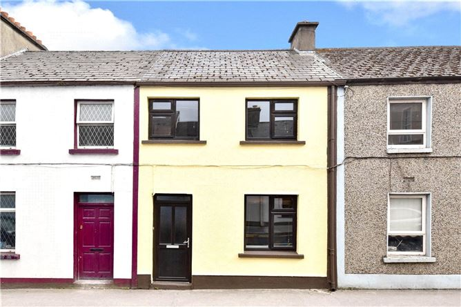 Main image for 8 McDonagh Terrace,Woodquay,Galway,H91 F89E