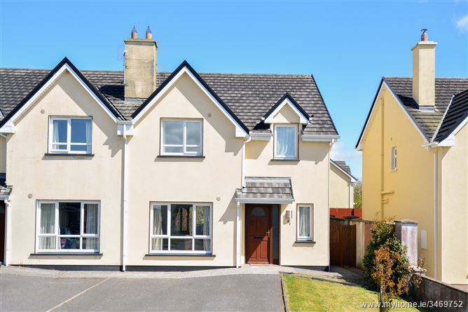 main photo for 91 WOODLANDS, GALWAY, Lackagh, Co. Galway
