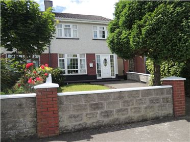 Main image of 12, Tamarisk Heights, Tallaght, Dublin 24