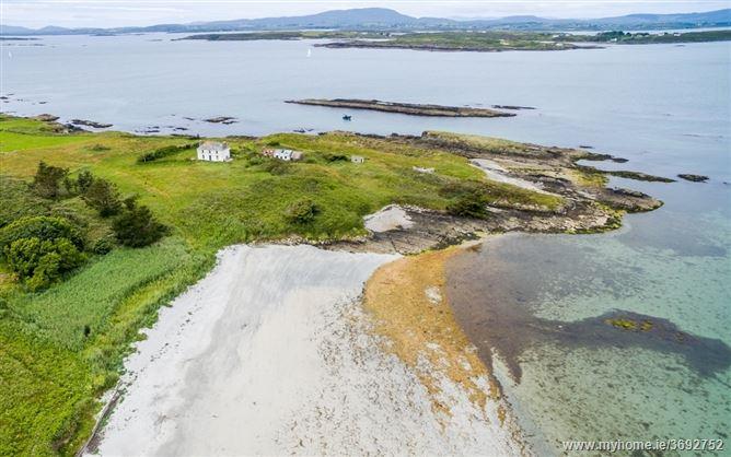 Kilmoon, Sherkin Island, Islands, Cork