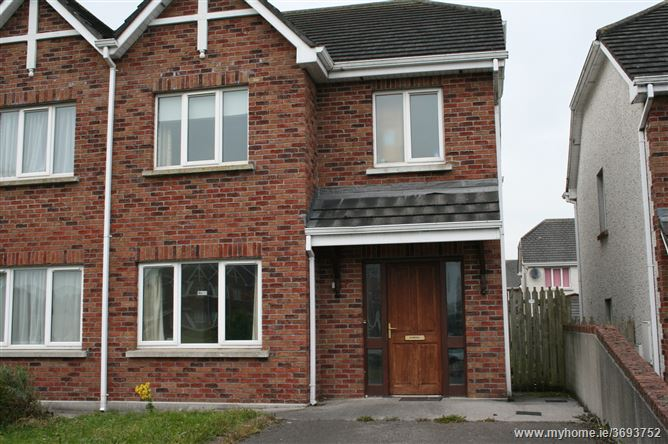 12 Chancery Park Way, Chancery Park, Tullamore, Offaly