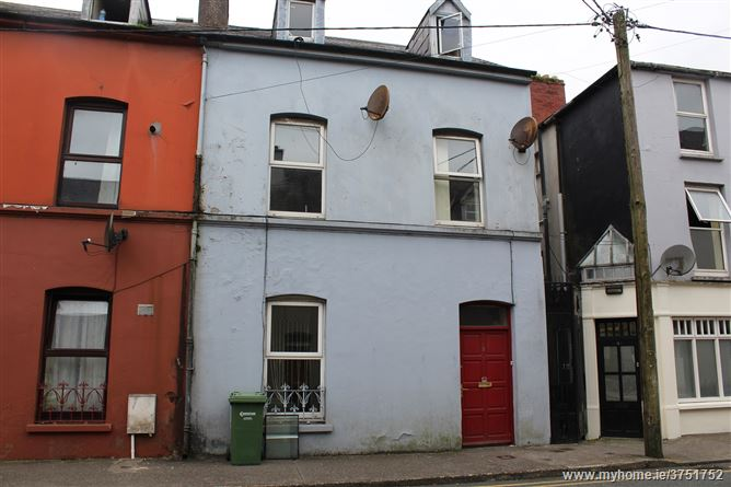 3 Mardyke St., City Centre Sth, Cork City